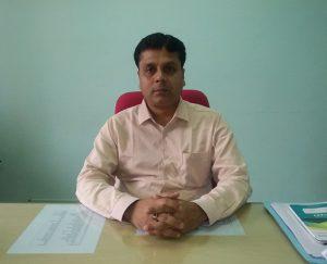 Surajit Chaterjee