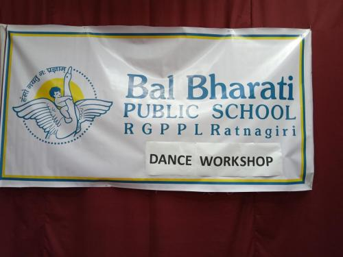DANCE WORKSHOP-2019