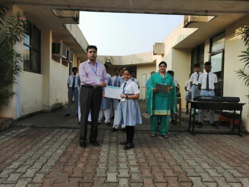 STORY TELLING PARTICIPANTS CBSE